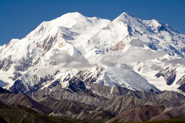 mt mckinley denali national park