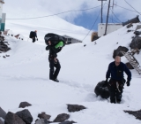 Mount Elbrus June 2012