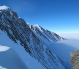 Vinson Massif January 2013
